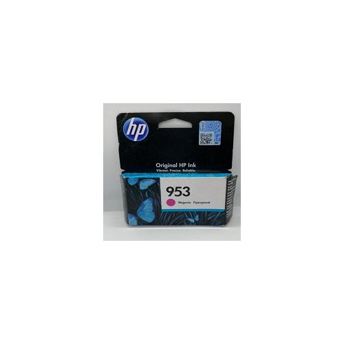 Hp 953 Magenta Ink Cartridge