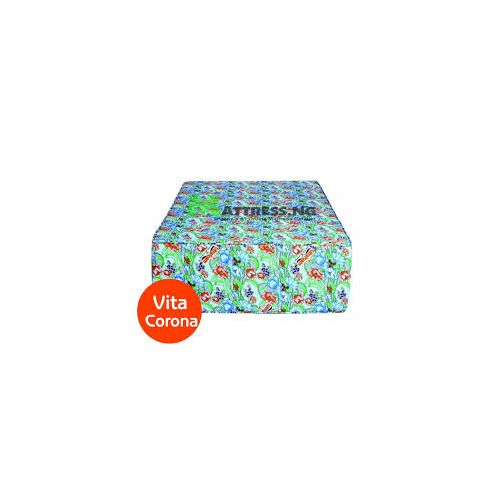 Vita Foam Mattress 6*4½*14 Inches (delivery Within Lagos State Alone)