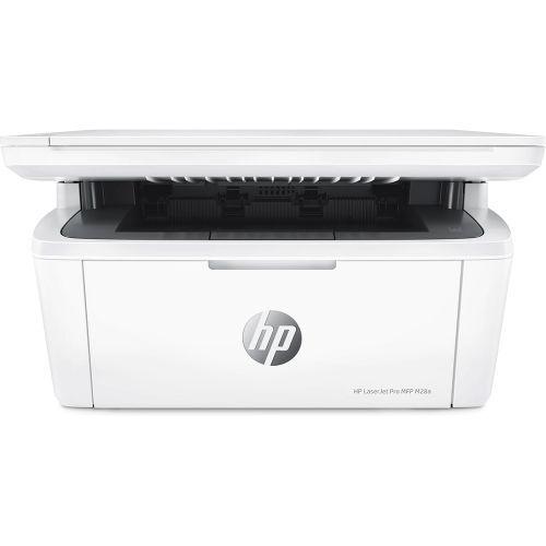 HP LaserJet Pro MFP M28a Printer - W2G54A