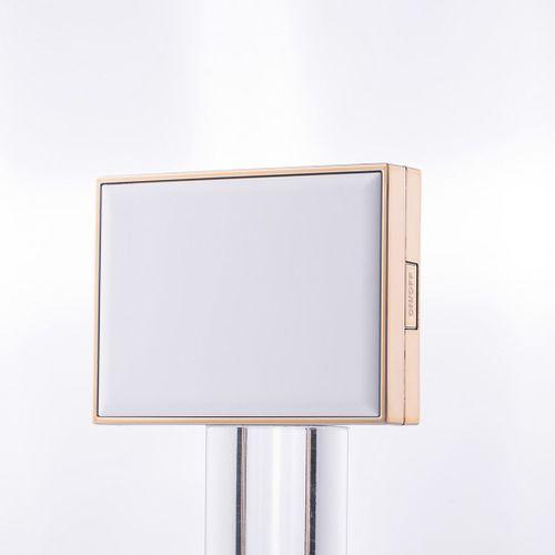 Portable 32 LED Cosmetic Mirror Universal Makeup Mirror Mini LED Lights White