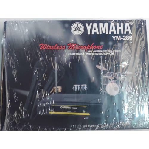 Yamaha Wireless Microphone