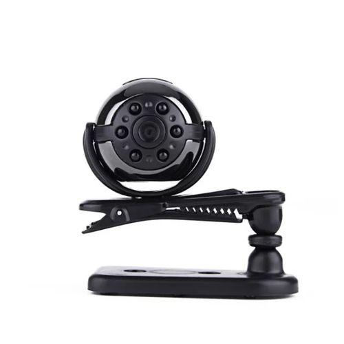 Hidden Camera 1080P Video Surveillance Monitor Secret Camera