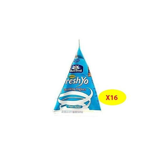 Freshyo Yoghurt X16