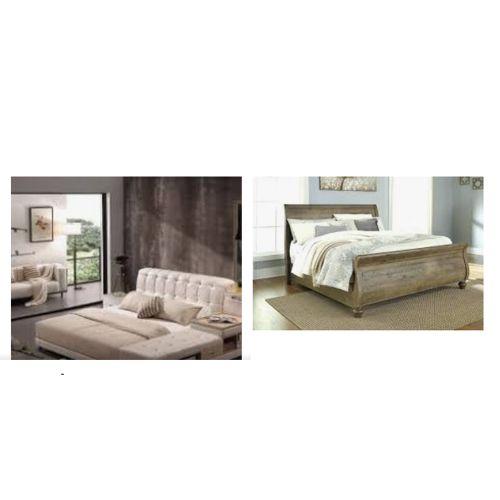 Standard Combo Relaxation Bedroom