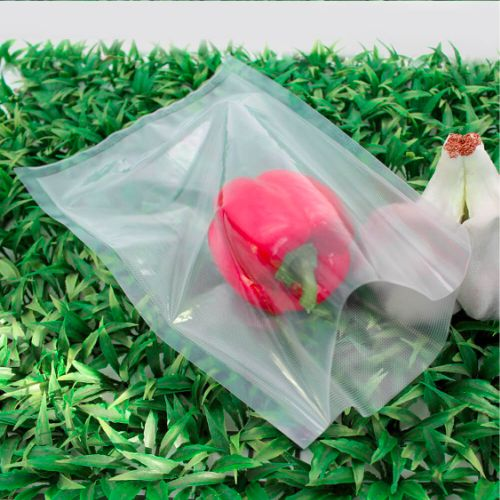 Seal Bags For Sealing Food Storage Middle Size