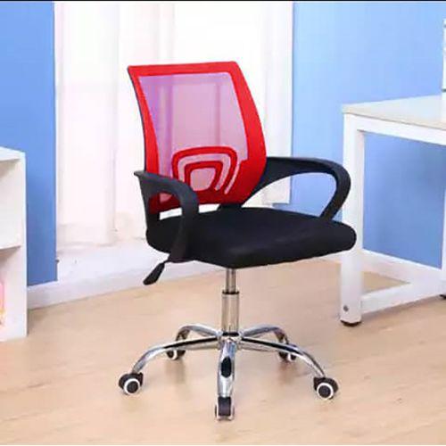 Vigo Office Chair - Red