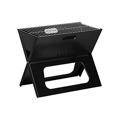 Cahors Portable Charcoal Grill