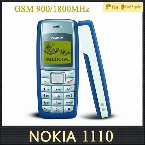 1110i 1100 Cheap Cell Phone GSM 900/1800