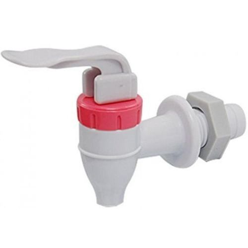 Benhongszy Universal Push Type Replacement Water Dispenser Plastic Tap Faucet 11x 7x 3.1cm
