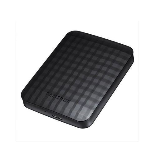 1TB External Hard Drive Usb 3.0 Black