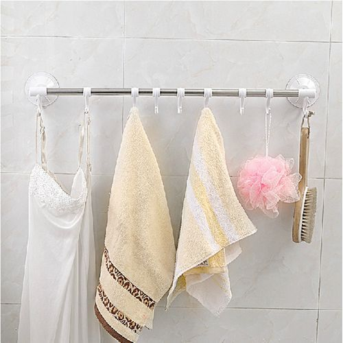 Towel Bar Rail Hanger