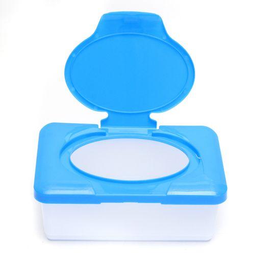 Wet Tissue Case Box