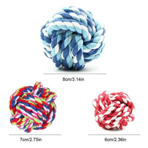 Dog Chew Toys For Small Dogs,Durable Dog Rope Toys
