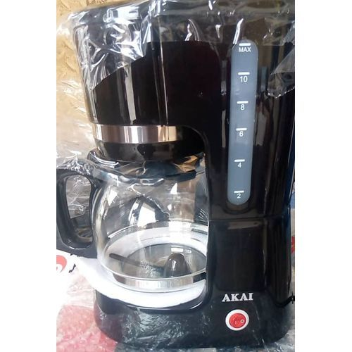 Exotic Coffee Maker-