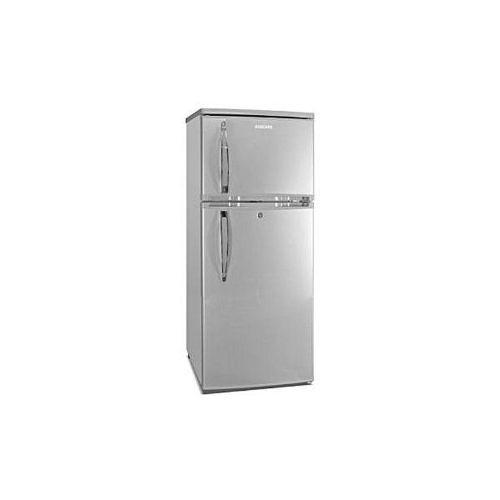 Bruhm 200 Litres Double Door Refrigerator Top Mount. Freezer