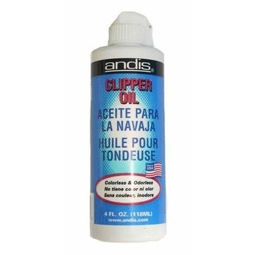 Andis - Clipper Oil