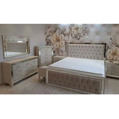 Portright Executive Bedroom Set