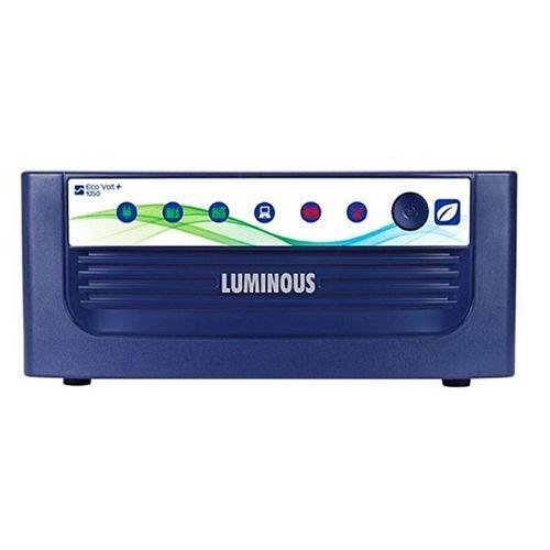 Luminous Eco Volt 1.5KVA / 24V Inverter