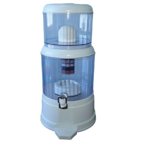 Multifunctional Water Purifier, Filter And Dispenser - (20 Litres)