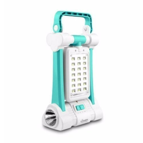 Rechargeable LED Camping Lantern - Portable & Multi-functional