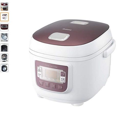 Automatic Multifunction Non-stick Multi Cooker & Warmer