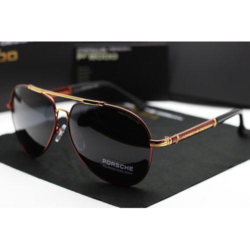product_image_name-Porsche Design-Polarized Sunglasses-1