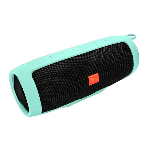 Equivalentt For JBL Charge3 Bluetooth Speaker Portable Mountaineering Silicone Case