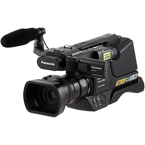 HC-MDH2 (PAL) Full HD Video Cameras And Camcorders