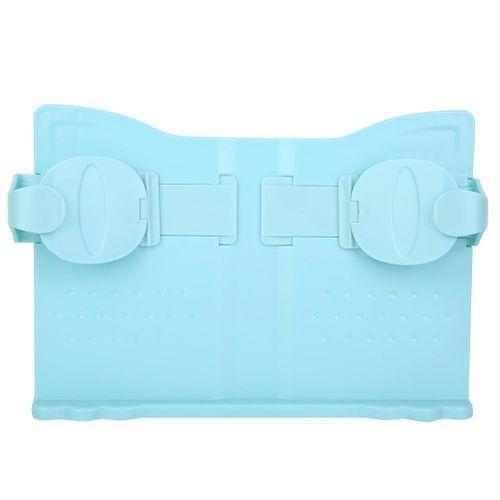 Adjustable Folding Shelf For Portable Supordu Plastic Books