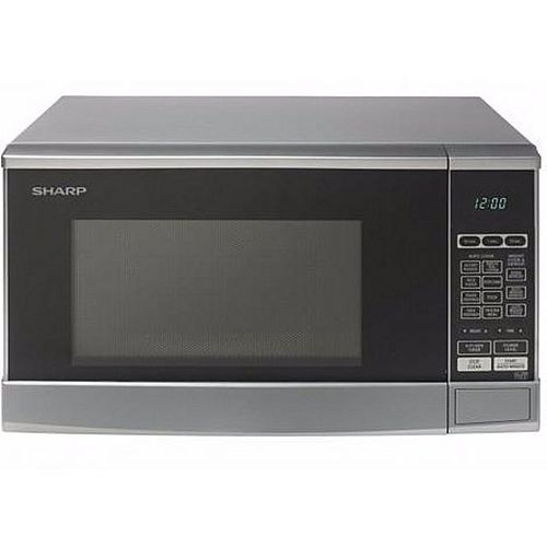 Compact Touch Control 20L Digital Microwave Oven