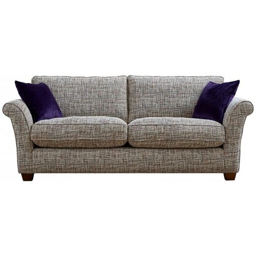 Lavantilemo 3seater Sofa-Free Pillows-Free Lagos Delivery