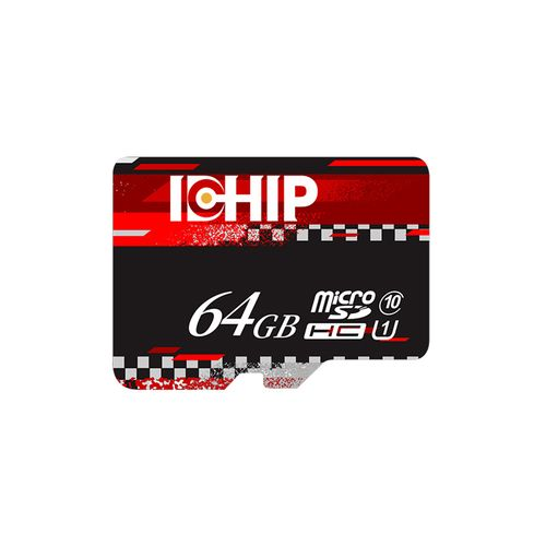 IDCHIP 64GB Memory Card, Micro SD/TF Card For Phones