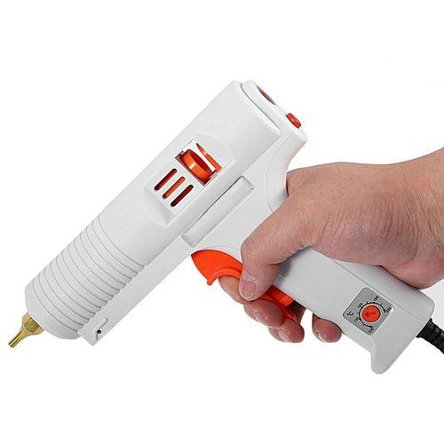 High Power 120W Hot Melt Glue Gun Industrial Mini Guns Electric Glue Gun