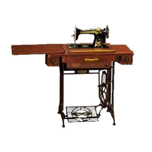 Folding Sewing Machine Manual JA2-1