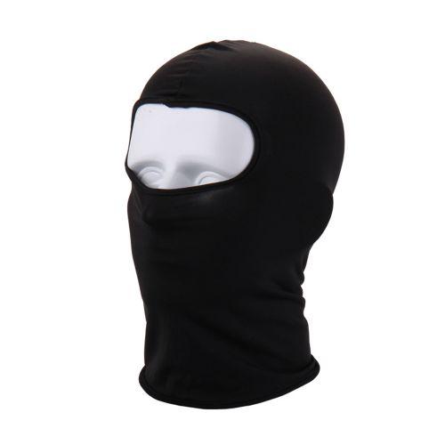 Windproof Full Face Mask Anti Dust Hat Neck Warmer Hood