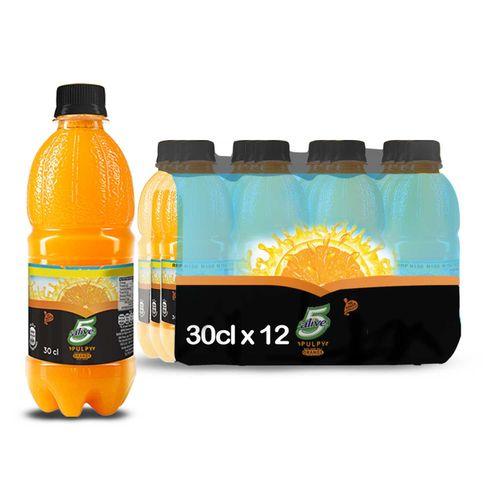 Pulpy Orange Drink - 30cl (x 12)