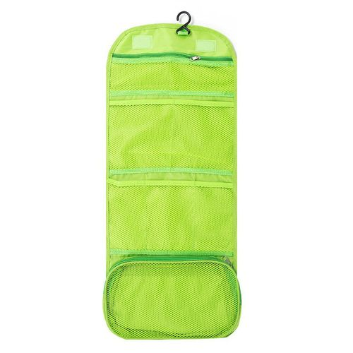 Fold Wash Makeup Bag Hanging Cosmetic Travel Home Tool Storage Must-have Box Beauty