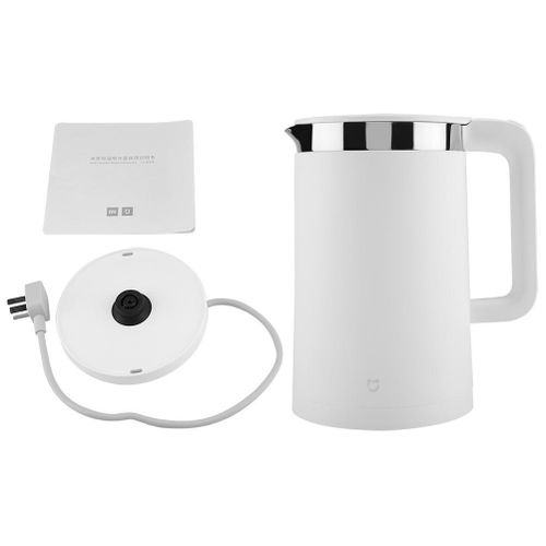1.5L Stainless Steel Electric Kettle Fast Water Heating Boiling Pot (AU Plug)