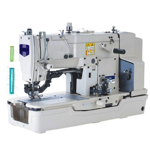 Industrial Botton Holes Sewing Machine Shirt