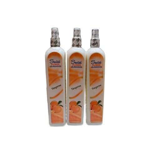 3 In 1 Flower Liquid Air Freshener 500ML