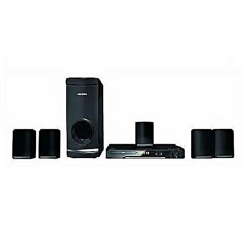 HOME THEATRE SYSTEM WITH DVD+BLUETOOTH