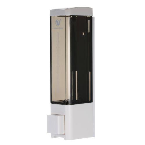 CHUANGDIAN 180ml Wall-mounted Single Bottle Manual Soap