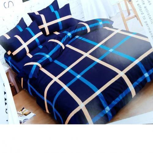 Bedsheet+pillow Cases