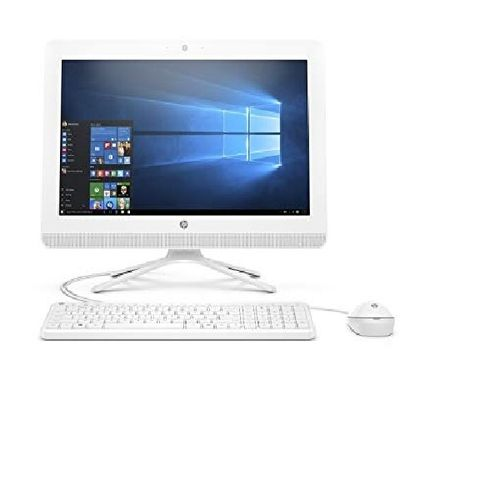 All-In-One Desktop 20 Dual Core 4gb/1tb Windows 10