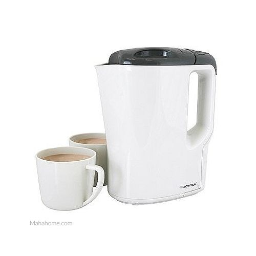 Travel Kettle With 2 Free Cups