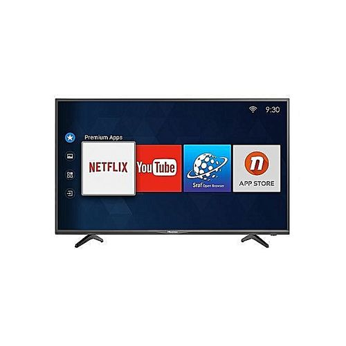 "Dexter 43"" Inches High Quality Smart LED TV"