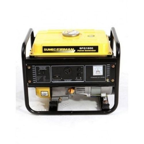 Firman Generator, Manual Start - SPG 1800 - Yellow