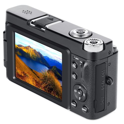 Hd 1080P Digital Camera Hd Digital Micro SLR Camera DC101