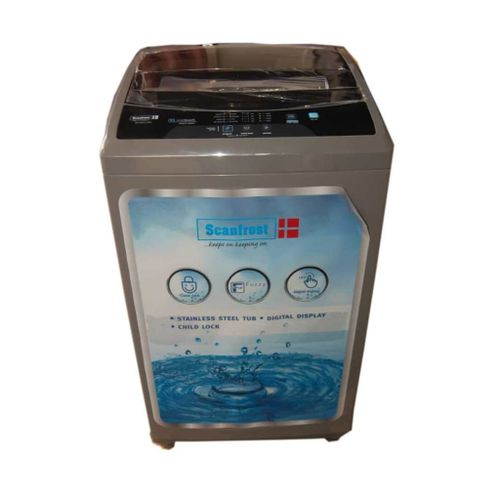 6kg Fully Automatic Top Loading Washing Machine- Sfwmtlzk