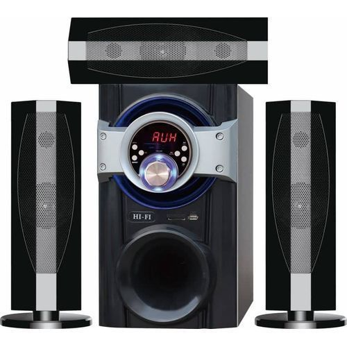 Bluetooth Woofer And Speakers DMI-D2